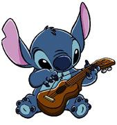 stitch stitch é um personagem alienígena que ficou conhecido com os